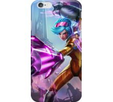 Vi League of Legends Lol iPhone Case/Skin