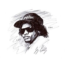 Eazy Does It by JayGoldingArt