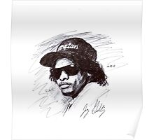 Eazy Does It Poster