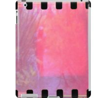 Self Portrait iPad Case/Skin