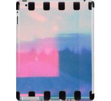 To Travel iPad Case/Skin