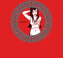 Aphrodite- Goddess of Passion Unisex T-Shirt