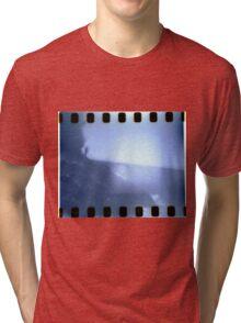 Portrait of Jess Tri-blend T-Shirt