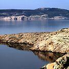 The Kvarner Gulf by annalisa bianchetti