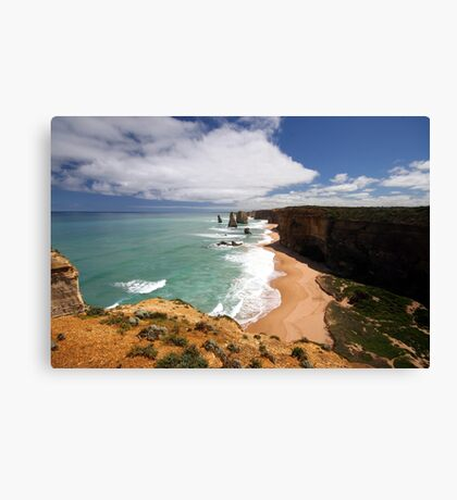 The 12 Apostles Canvas Print