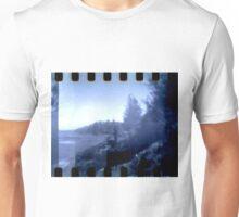 Portrait of Jess Unisex T-Shirt