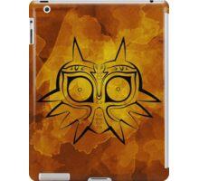 Majora's Mask Lines iPad Case/Skin