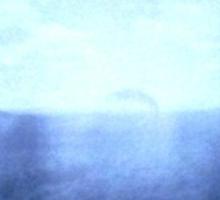 Lake of the Clouds Escarpment Sticker