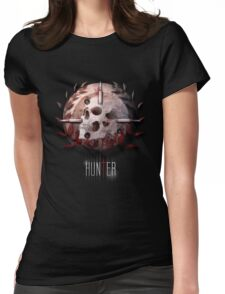 Hunter Womens Fitted T-Shirt