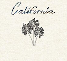 California  Pullover