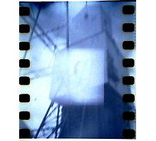 Quincy Mine Photographic Print