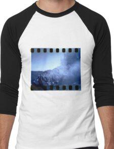 Lake Superior Men's Baseball ¾ T-Shirt
