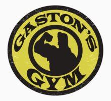 Gaston's Gym Kids Clothes