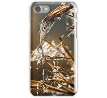 Tangled Webs iPhone Case/Skin