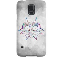 Majora's Mask Lines Color 3 Samsung Galaxy Case/Skin