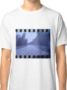 Roadway Classic T-Shirt