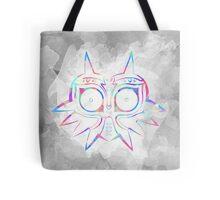 Majora's Mask Lines Color 2 Tote Bag