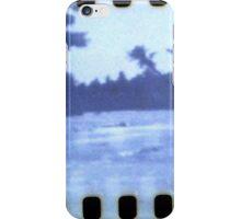Up Stream iPhone Case/Skin