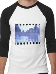 Falls Men's Baseball ¾ T-Shirt