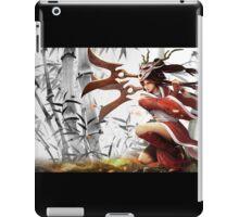 Lol Hero Akali League of Legends iPad Case/Skin