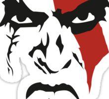 Kratos  Sticker