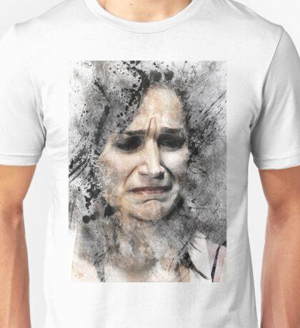 Franky Doyle/Nicole Da Silva (4) Unisex T-Shirt