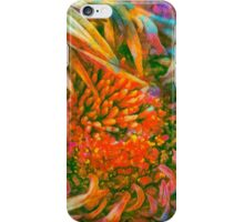 Fading Flower iPhone Case/Skin