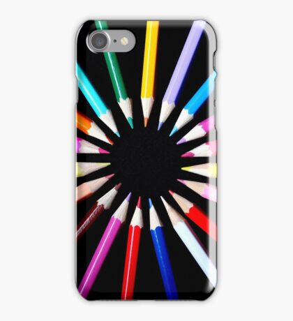 Pencil Phone case iPhone Case/Skin