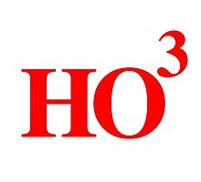 HO3 for Mugs by watermark