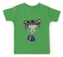 Frankie Goes To School Kids Clothes