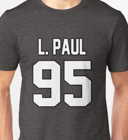 Logan Paul Unisex T-Shirt