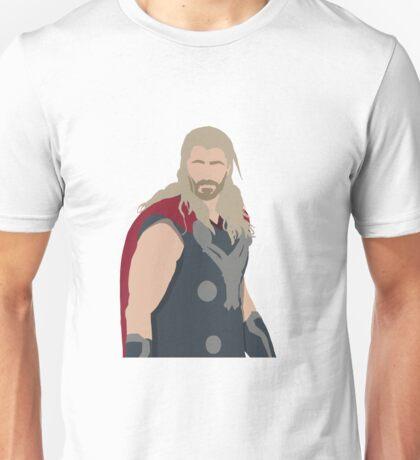 Thor Odinson Unisex T-Shirt