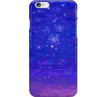 Pixel Galaxy Phone Case iPhone Case/Skin