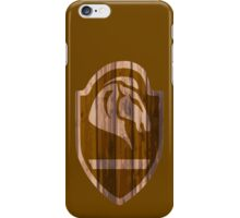 Whiterun Hold Shield iPhone Case/Skin