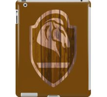 Whiterun Hold Shield iPad Case/Skin