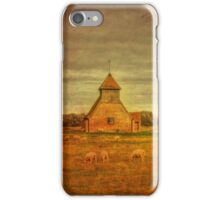 St Thomas Becket Fairfield iPhone Case/Skin