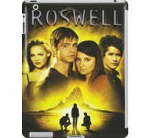 Roswell - Aliens  iPad Case/Skin