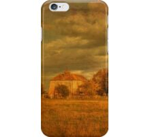 St Mary East Guldeford iPhone Case/Skin