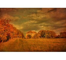 St Mary East Guldeford Photographic Print