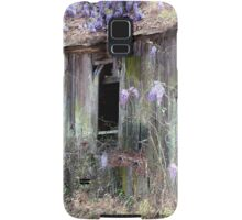 Buried In Blossoms Samsung Galaxy Case/Skin