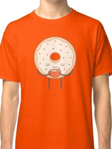 donut loves holidays Classic T-Shirt