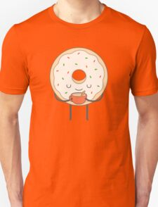 donut loves holidays T-Shirt