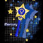 Mercury Star Power by Elizabeth Escalera