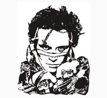 Adam Ant Kings T-Shirt
