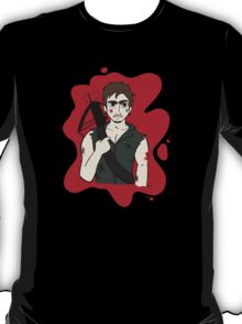 Disneyfied Daryl Dixon T-Shirt