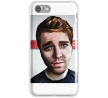 Shane Dawson iPhone Case/Skin