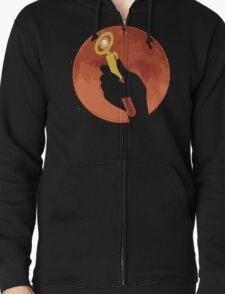 Mars Power T-Shirt