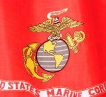 U.S. Marine Corps Sticker