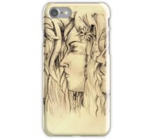seasons iPhone Case/Skin