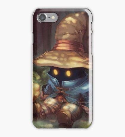 Vivi iPhone Case/Skin